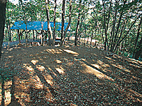 相模湖休養村キャンプ場