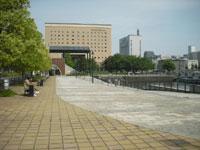 運河パーク