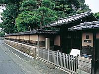 吉屋信子記念館・写真