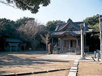 小動神社・写真