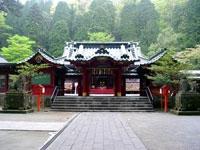 箱根神社・写真