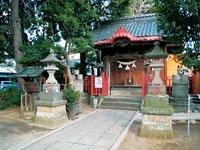 諏訪神社・写真