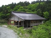 石仏群と歴史館