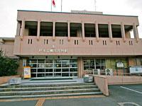 厚木市郷土資料館