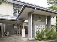 小田原市郷土文化館・写真