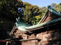 瀬戸神社・写真