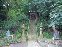 走水神社・写真