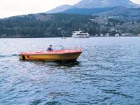芦ノ湖モーターボート組合・写真