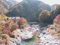 中川温泉・写真