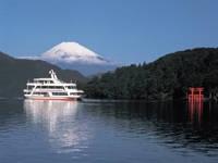 芦ノ湖・写真
