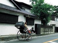 鎌倉力車・写真