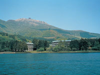 蛸川温泉・写真