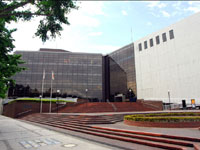 神奈川県民ホール