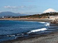 照ヶ崎海岸・写真