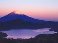 富士見峠・写真