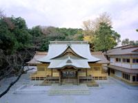 師岡熊野神社・写真