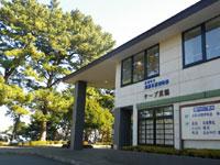 真鶴町立遠藤貝類博物館・写真
