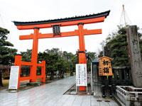 白山神社・写真