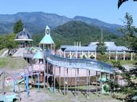 新潟県立こども自然王国・写真