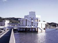 長岡市寺泊水族博物館・写真