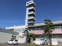 新潟市巻郷土資料館・写真