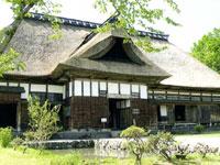 目黒邸(国指定重要文化財)・写真