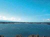 加茂湖・写真