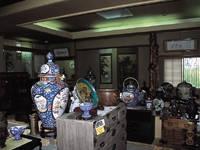 香藝の郷美術館・写真