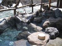 清津峡小出温泉