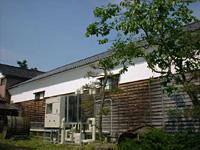 塩川酒造(見学)・写真