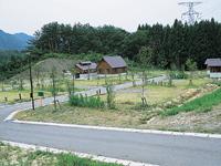 大石オートキャンプ村・写真