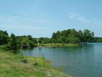 大池いこいの森キャンプ場・写真
