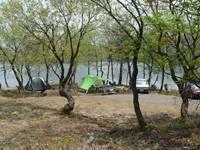 坊ヶ池キャンプ場・写真