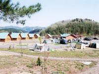 西山自然体験交流施設「ゆうぎ」・写真