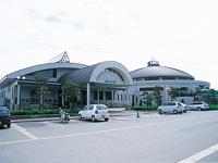 道の駅 朝日・写真