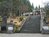 八海山尊神社・写真