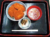 黒埼パーキングエリア(上り)・写真