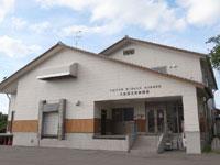 大豆加工体験施設「SASAKAMI」・写真