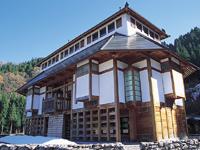 瞑想の郷・写真