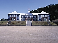 メルヘン建築ウォッチング・写真