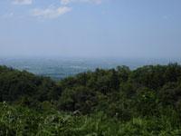 大観峯自然公園キャンプ場