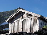 立山室堂・写真