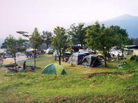 立山山麓家族旅行村・写真
