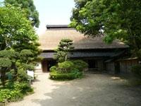 武田家住宅・写真