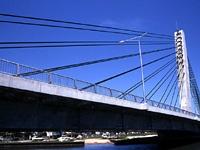比美乃江大橋・写真