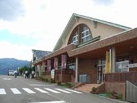 ヨッテカーレ城端・写真