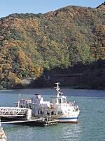 庄川峡・写真