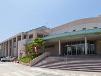 千里浜温泉