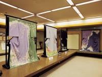 加賀友禅伝統産業会館