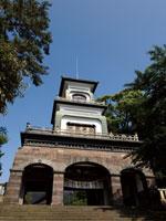 尾山神社・写真